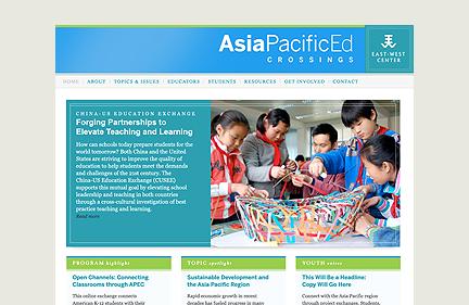 AsiaPacificEd Crossings
