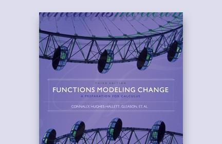 A Calculating Book Cover Design