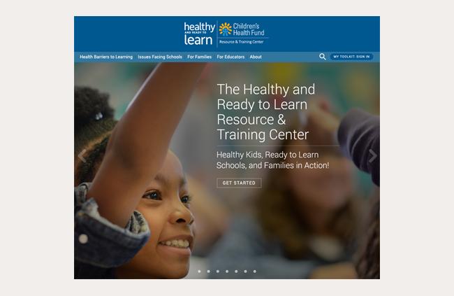 Resource Training Website